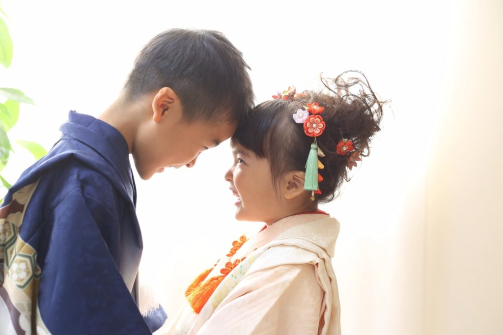 【七五三フルセット撮影プラン】〜前撮り・後撮り大歓迎〜