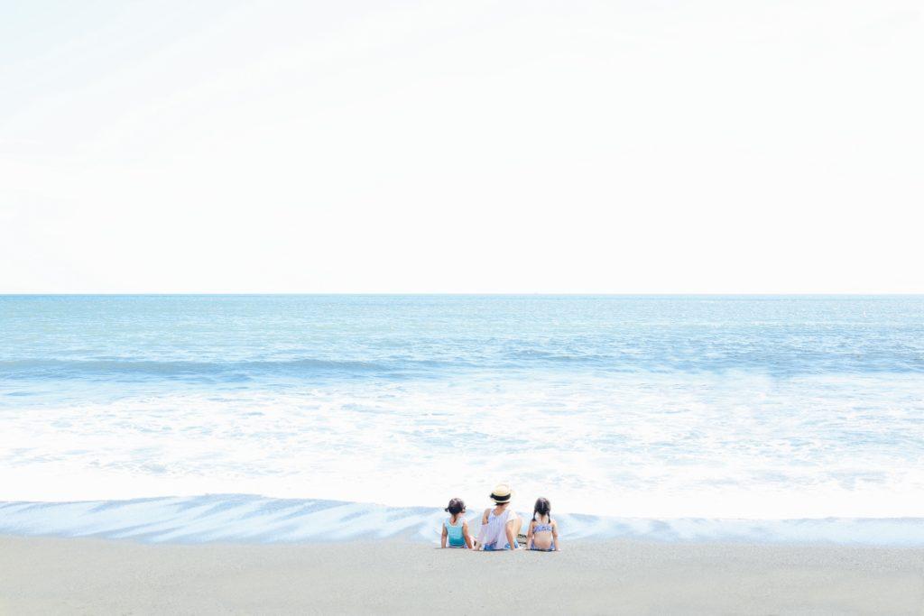 8月の海撮影会の日程決まりました!!